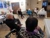 Harcerze z ZHP z wizytą w Domu Pomocy Społecznej MBNP