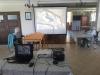 Letnia projekcja przy kawie w Domu Pomocy Społecznej MBNP