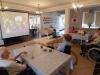 Muzyczno-filmowe spotkanie w Domu Pomocy Społecznej MBNP