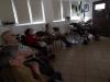 Największe przeboje Zbigniewa Wodeckiego - projekcja muzyczna w Domu Pomocy Społecznej MBNP