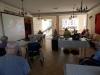 Piosenki o Warszawie na dużym ekranie w Domu Pomocy Społecznej MBNP