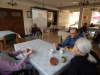 Projekcja filmowa i spotkanie przy kawie w DPS MBNP