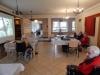 Projekcja multimedialna przy kawie w Domu Pomocy Społecznej MBNP