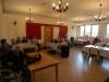 Projekcja multimedialna w Domu Pomocy Społecznej MBNP