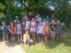 Spotkanie dzieci ze Świetlicy Dzieciątka Jezus ze Strażą Miejską