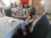 Spotkanie filmowo-muzyczne w Domu Pomocy Społecznej MBNP