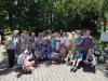 Spotkanie integracyjne Seniorów i dzieci ze Świetlicy Dzieciątka Jezus