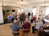 Spotkanie muzyczne z Seniorami z SCK Best w Domu Pomocy Społecznej MBNP