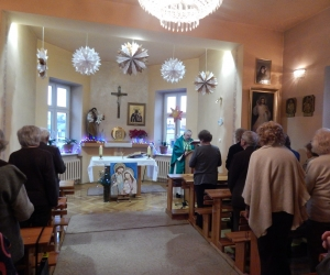 Spotkanie opłatkowe członków Klubu Inteligencji Katolickiej w Bielsku-Białej
