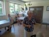 Spotkanie z muzyką i wspólne karaoke w Domu Pomocy Społecznej MBNP