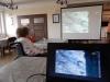 Środowa projekcja filmowa w Domu Pomocy Społecznej MBNP