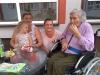Środowe spotkanie przy kawie w Domu Pomocy Społecznej MBNP