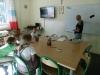 """Zajęcia językowe dla dzieci  w Świetlicy ,,Dzieciątka Jezus\"""""""